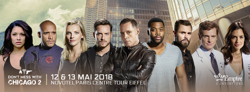 Empire Conventions Don T Mess With Chicago 2 Chicago Pd